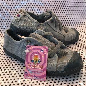 Child's Cienta Tennis Shoes